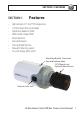 Super Circuits PC335GDVR Digital Camera Manual, Page 5