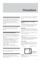 Preview Page 4 | Sony FCBEX490D Camcorder Manual