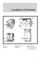Preview Page 5 | Sony FCBEX490D Camcorder Manual