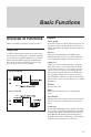 Page 6 Preview of Sony FCBEX490D Technical manual