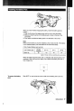 Page 7 Preview of Sony Handycam CCD-F401 Operating instructions manual