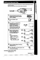 Sony Handycam CCD-FX425 Camcorder Manual, Page 11