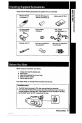 Preview Page 5 | Sony Handycam CCD-FX425 Camcorder Manual