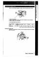 Handycam CCD-TR101 Manual, Page 7