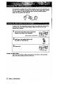 Sony Handycam CCD-TR101 Camcorder Manual, Page 8