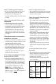 Sony HANDYCAM CX550V Operating manual, Page 10
