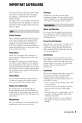 Page 3 Preview of Sony Handycam DCR-DVD608 Operating manual