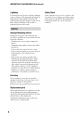 Preview Page 4 | Sony Handycam DCR-DVD608 Camcorder Manual