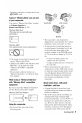 Page #7 of Sony Handycam DCR-DVD608 Manual