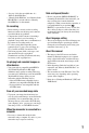 Page 7 Preview of Sony Handycam HDRSR11 Operating manual