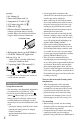 Sony HD-CX520 Manual, Page 8