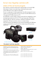 Sony HDC2400L Manual, Page #2