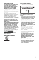 Sony PMW-F3K Camcorder Manual, Page 3