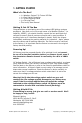 Blizzard Lighting weather system Page 3