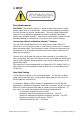 Blizzard Lighting weather system Page 7