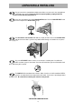 NEC NM-302E Microwave Oven Manual, Page 5