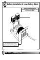 Preview Page 10   Se-Kure Controls LE PLUS Alerting System Manual