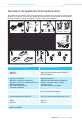 Sennheiser SpeechLine IS microphone series Microphone Manual, Page 10