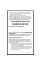 Kalorik USK FGH 30035 | Page 3 Preview