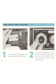 Preview Page 4 | Yashica Super-600 Electro Camcorder Manual