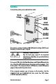Zebra UPS 2348+ Quick start quide, Page 5