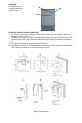 UNITED UHB-831 Heater Manual, Page 3