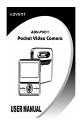 Advent ADV-PVC1 Camcorder