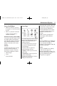 Page 5 Preview of Cadillac CUE Operation & user's manual