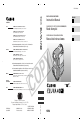 Page 1 Preview of Canon Elura40 Instruction manual