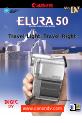 Canon ELURA 50 Camcorder Manual, Page 1