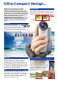 Canon ELURA 50 Camcorder Manual, Page 2