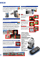 Preview Page 5 | Canon ELURA 50 Camcorder Manual
