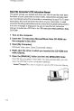 Preview Page 10 | Canon FS20 Camcorder, Software Manual