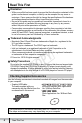 Page 4 Preview of Canon VIXIA HF M30 Instruction manual
