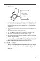 Page #3 of Casio PV-S250 Manual
