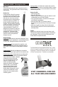 Char-Broil Thermos C45G Page 7