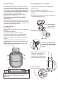 Char-Broil Thermos C45G Page 9