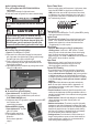 Char-Broil CHAR-BROIL 463460711 Page 12