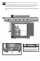 Char-Broil CHAR-BROIL 463460711 Page 26