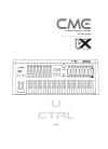 CME VX5