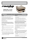 Roundup PANINI TL-5270