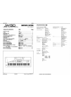 Roland JW-50 Service Notes 21 pages