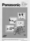 Panasonic AG-196UP