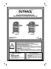 Outback Omega 150