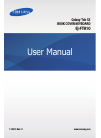 Samsung EJ-FT810 Operation & User's Manual 646 pages