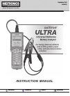 Midtronics Celltron ULTRA