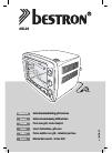 Bestron AGL26