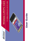NetComm NP5430 Operation & User's Manual 28 pages