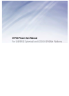 NEC DT700 Series Operation & User's Manual 206 pages