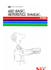 NEC PC-8300 Reference Manual 193 pages